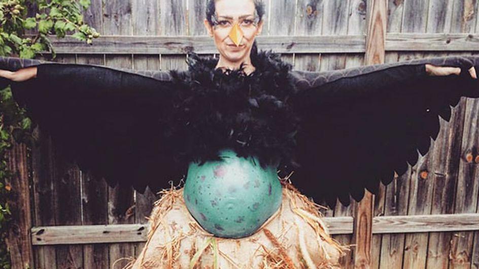 Le meilleur (et le pire) des costumes de femmes enceintes pour Halloween