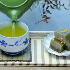 Buvez du thé vert, c'est excellent pour le cœur