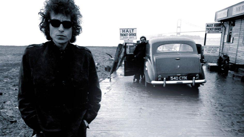 E o Nobel de Literatura vai para... Bob Dylan!