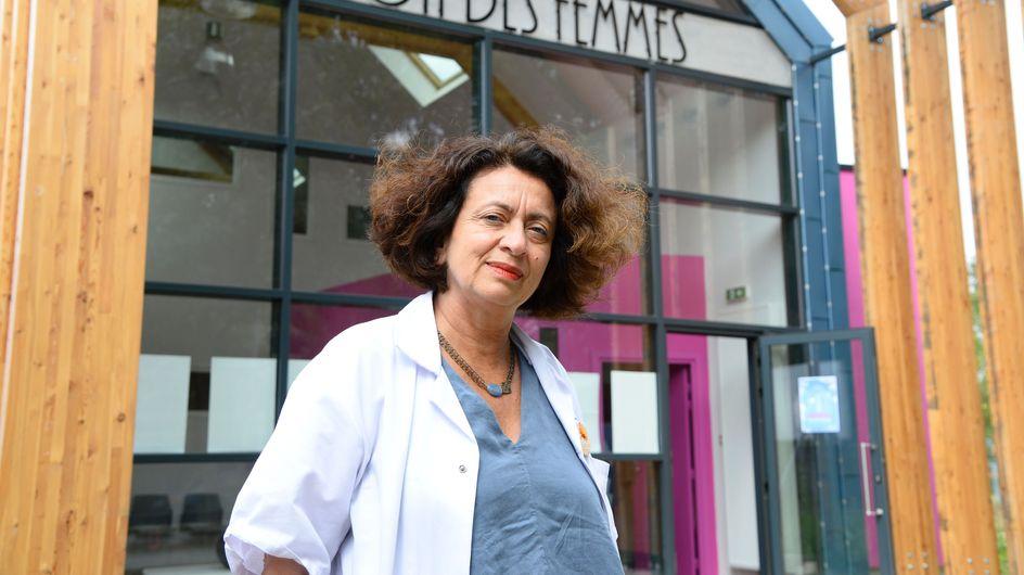 La femme de la semaine : Ghada Hatem, gynécologue qui aide les victimes d'excision et de violences conjugales