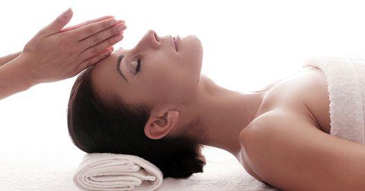 Einfach Eine Kleine Massage