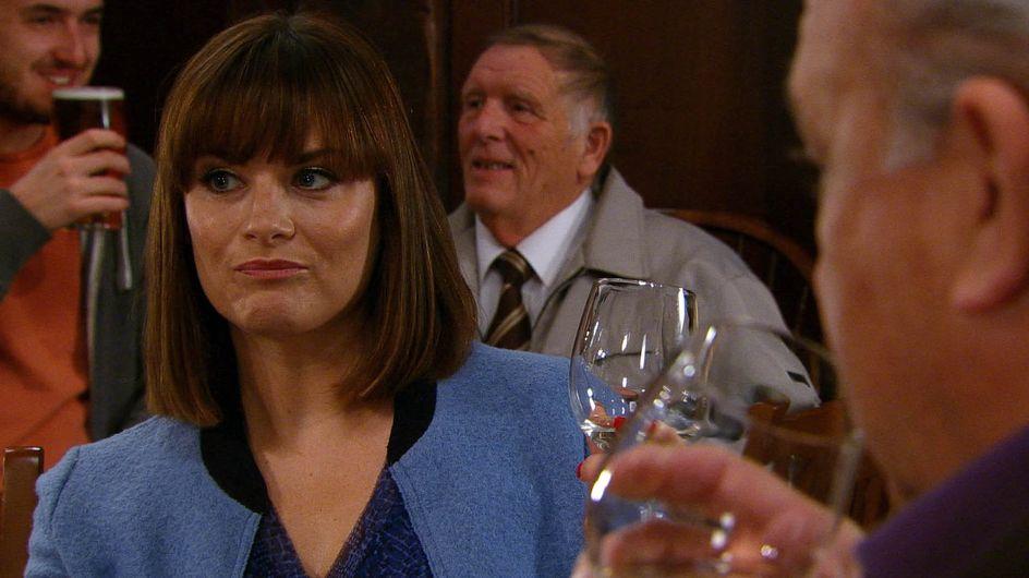 Emmerdale 24/10 - Plans Begin For Rebecca's Birthday...