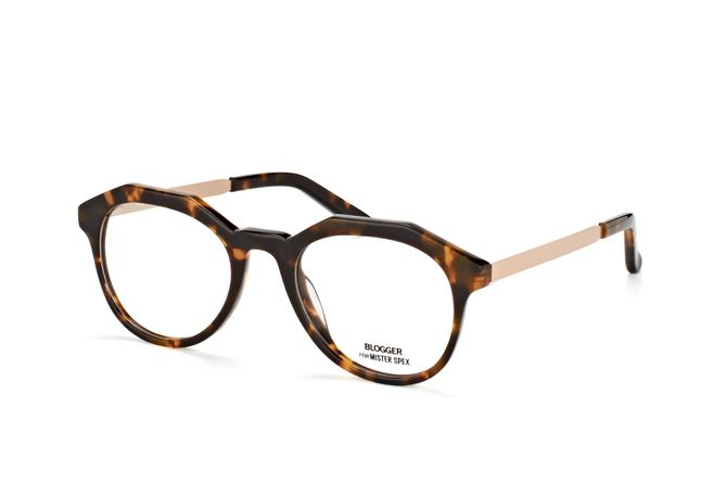 Brille 'Nina' aus der Kollektion 'Blogger for Mister Spex', 89,90 €