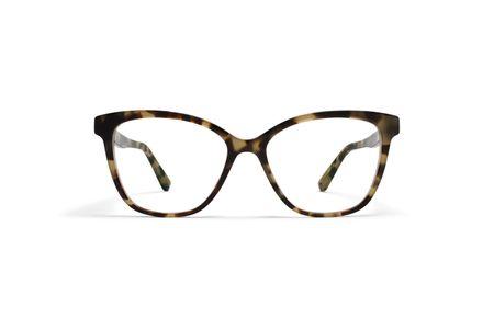 Brille 'Marina' von Mykita