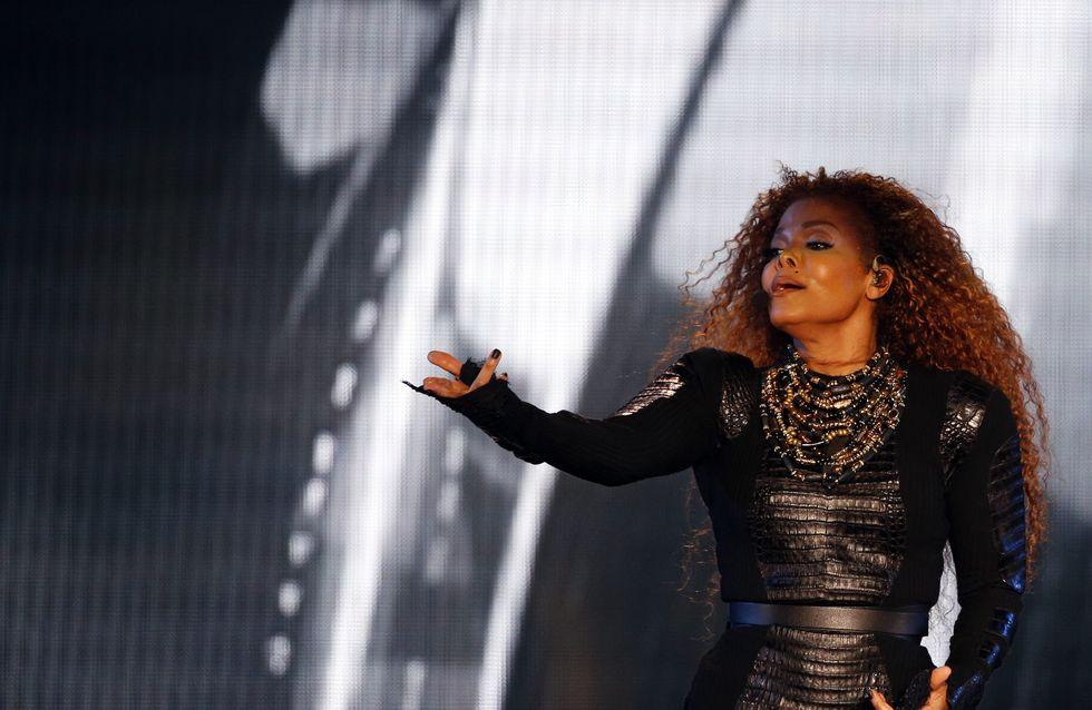 À 50 ans, Janet Jackson attend son premier enfant