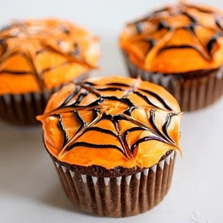 Dolci di Halloween  le foto dei dolci più originali per una gallery da urlo! 6b5f2869274a