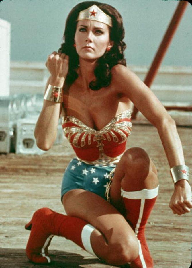 Wonder Woman, nommée ambassadrice de l'ONU pour la cause des femmes