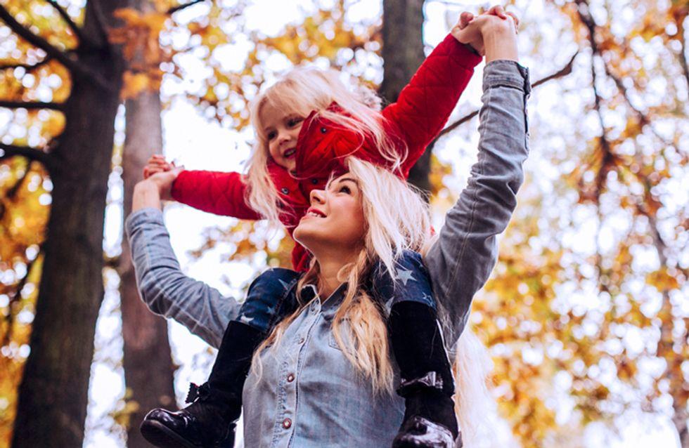 18 liebevolle Sätze an die wertvollsten Menschen in unserem Leben: Unsere Kinder!