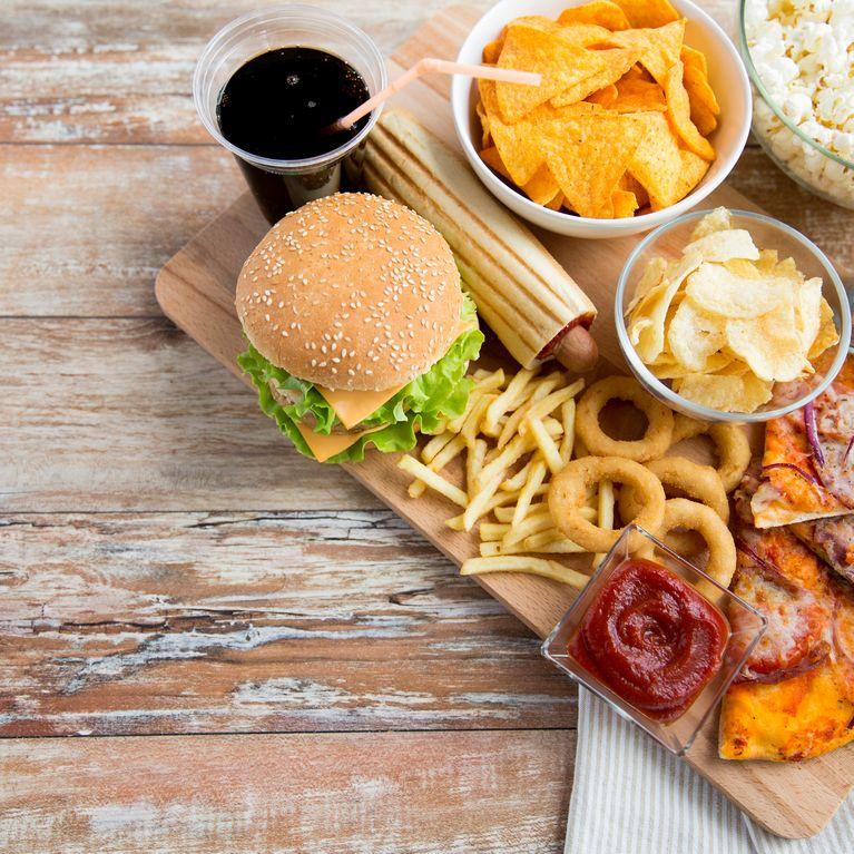 senales de que tienes el colesterol alto