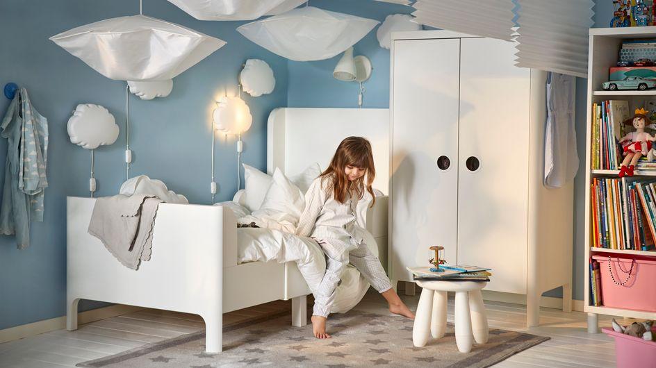 Su primera habitación: los must que no pueden faltar en su cuarto