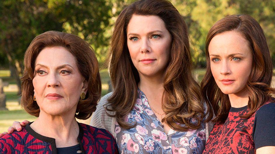 """Novos pôsteres de """"Gilmore Girls: A Year in the Life"""" foram divulgados – e estamos ainda mais ansiosas!"""
