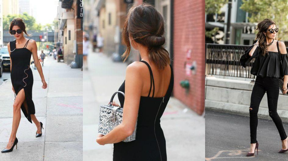 Essenciais fashion para o street style de todos os dias