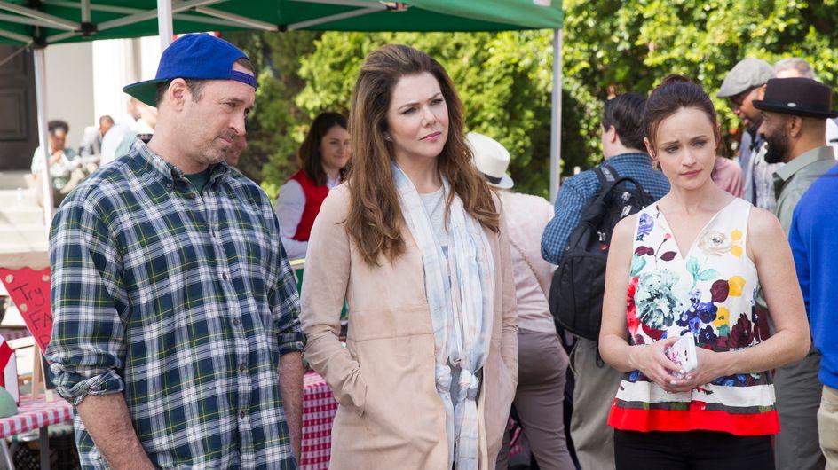 Neue Bilder: Was uns bei der Gilmore-Girls-Fortsetzung erwartet und warum wir so geschockt sind