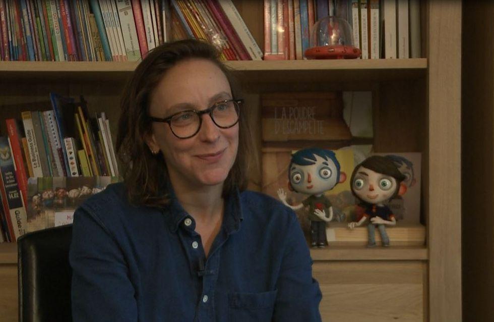 """Céline Sciamma : """"Ma Vie de Courgette, c'est une flèche en plein cœur"""" (Interview exclusive)"""