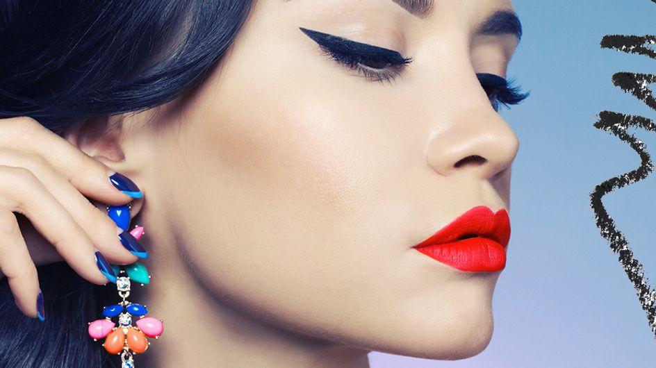 Eyeliner-Test: Unsere Favoriten für den perfekten Augenaufschlag