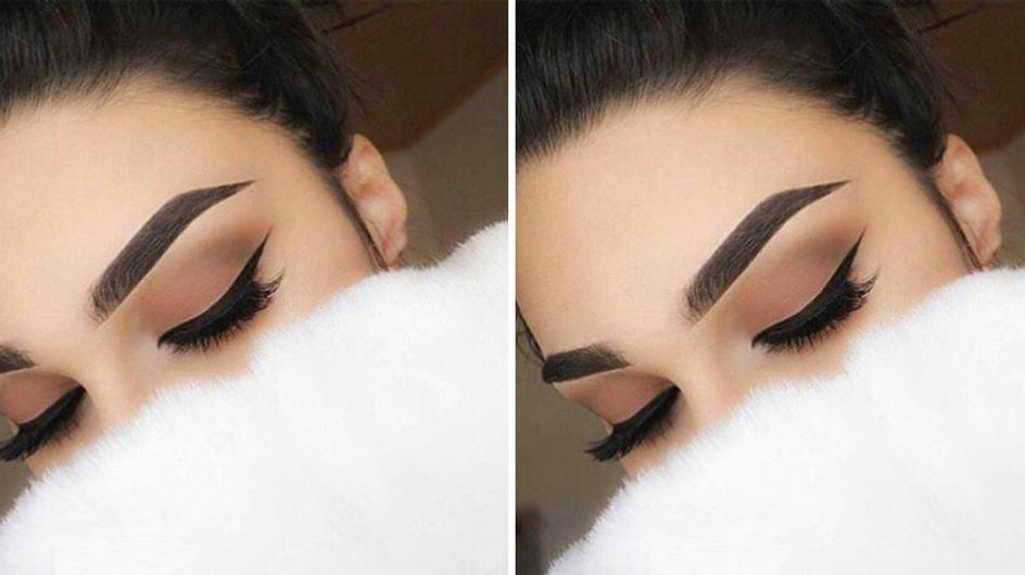 This New Make-up Stamp Means You No Longer Need to Wing Your Eyeliner Skills