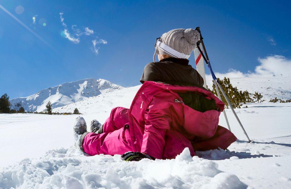 ¡Que no te pare el frío! 7 deportes para disfrutar en invierno