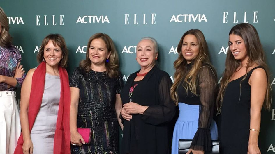El talento femenino se premia: así fue la primera edición de la gala Mujeres con Talento