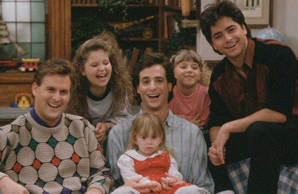 10 momentos que te resultarán familiares si eres la pequeña de la casa
