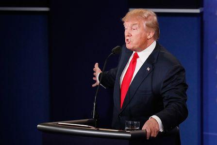 Trump souhaite abolir le droit à l'avortement