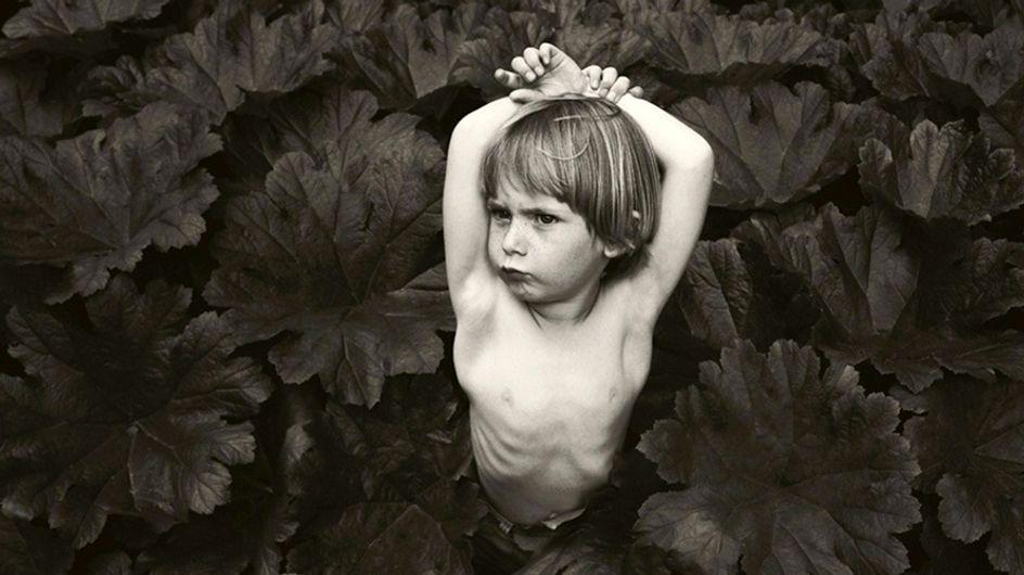 """Las mejores imágenes del concurso de fotografía """"The B&W Child Photography"""""""
