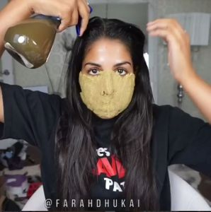 Farah Dhukai