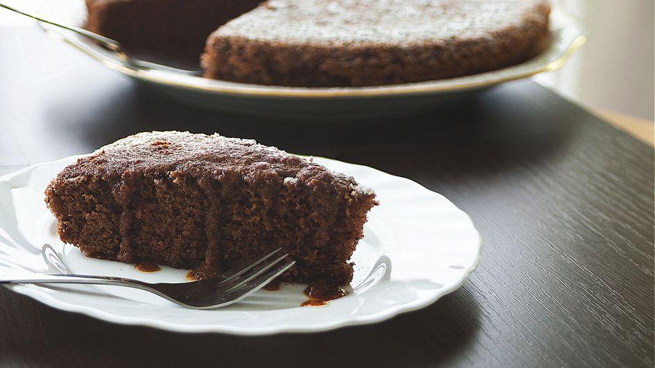 Mon top gâteau au chocolat au micro-ondes, tu veux la recette ?