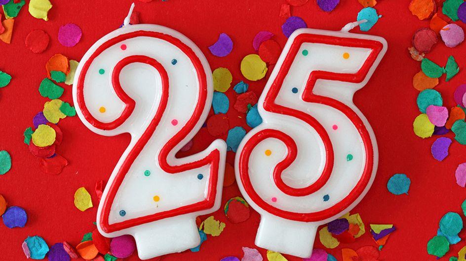 25 coisas que você NÃO precisa fazer antes de completar 25 anos