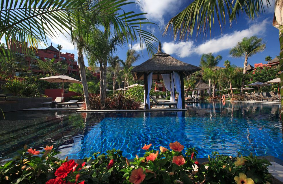 Asia Gardens: 10 claves para disfrutar del paraíso