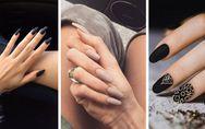 DER Beauty-Trend der Saison: Matte Nägel selber machen - so geht's!