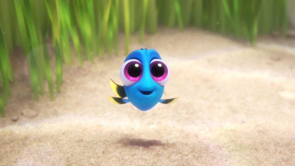 Test: ¿sabrías decir qué película de Pixar es con solo un fotograma?