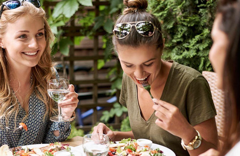 ¡Mucho cuidado! Descubre los efectos de las dietas milagro sobre tus dientes