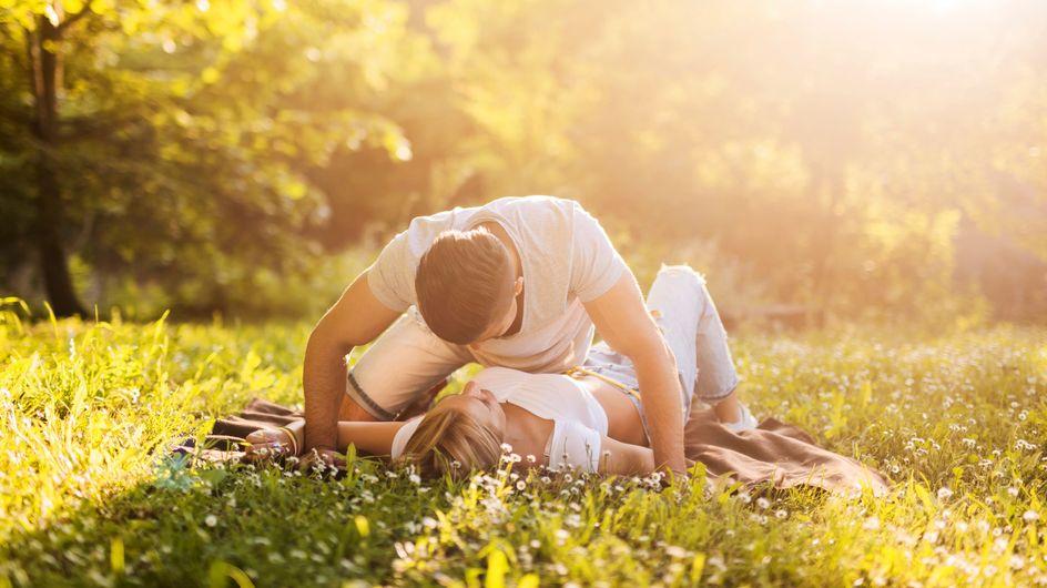 Et si j'osais... faire l'amour dans un lieu public ?