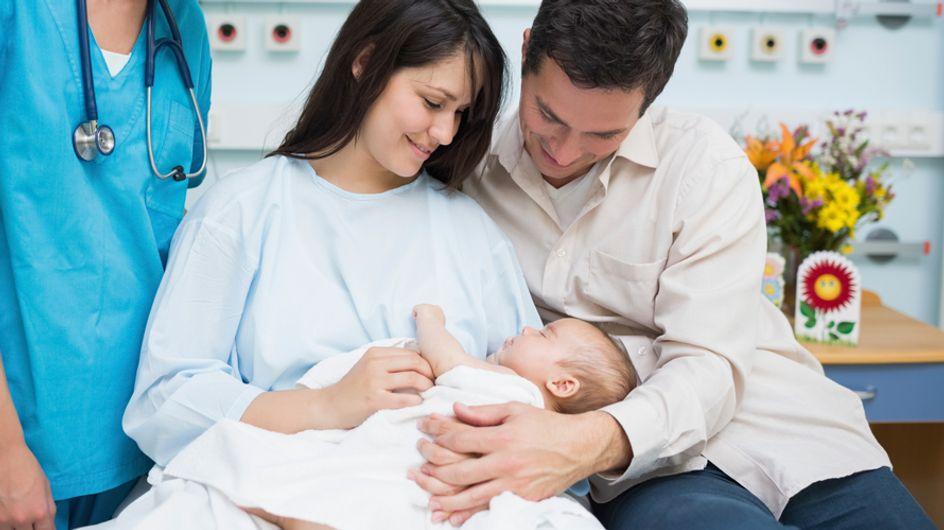 Dove partorire? 8 consigli per scegliere il luogo più adatto al parto