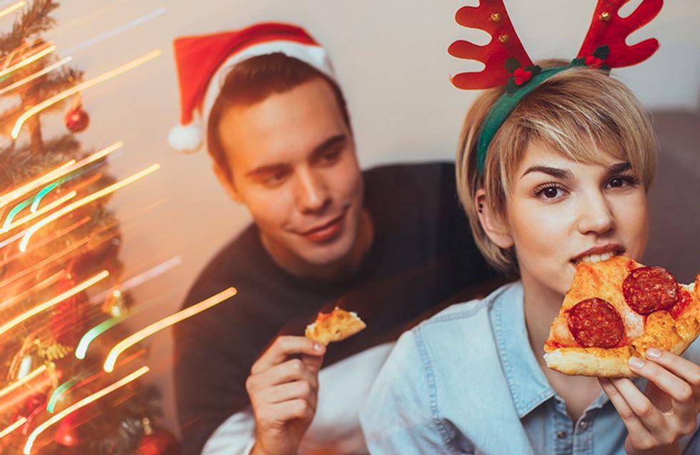 10 vezes em que usamos a desculpa porque é Natal
