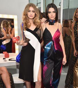 Kendall Jenner et Gigi Hadid, victimes d'un vilain fail Photoshop (Photos)