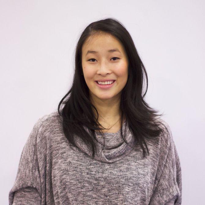 Nadya Okamoto, la fondatrice de Camions of Care