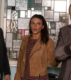 Coronation Street 31/10 - Maria Makes A Shocking Discovery