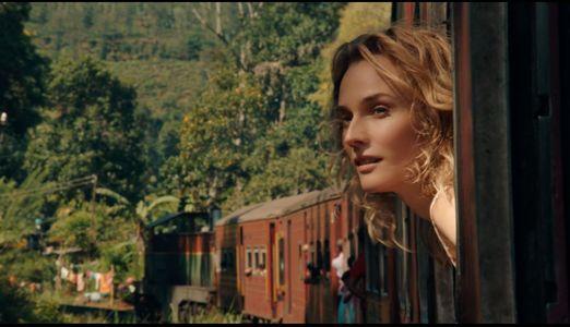 Diane Kruger pour SPECIAL.T®