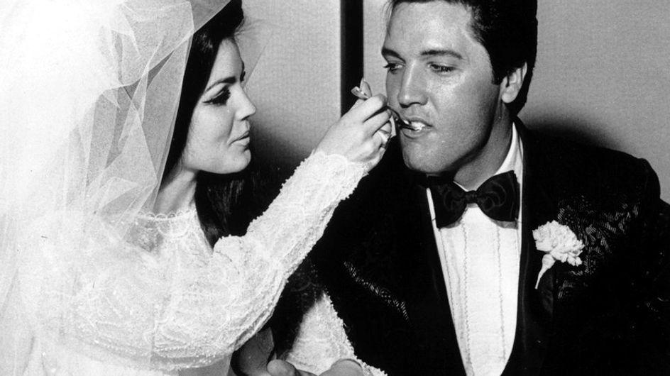 Rock n Roll Bride! Una boda con mucho ritmo