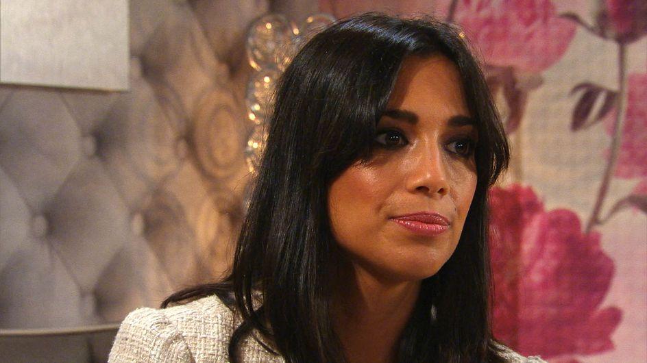 Emmerdale 02/11 - Priya's In Shock