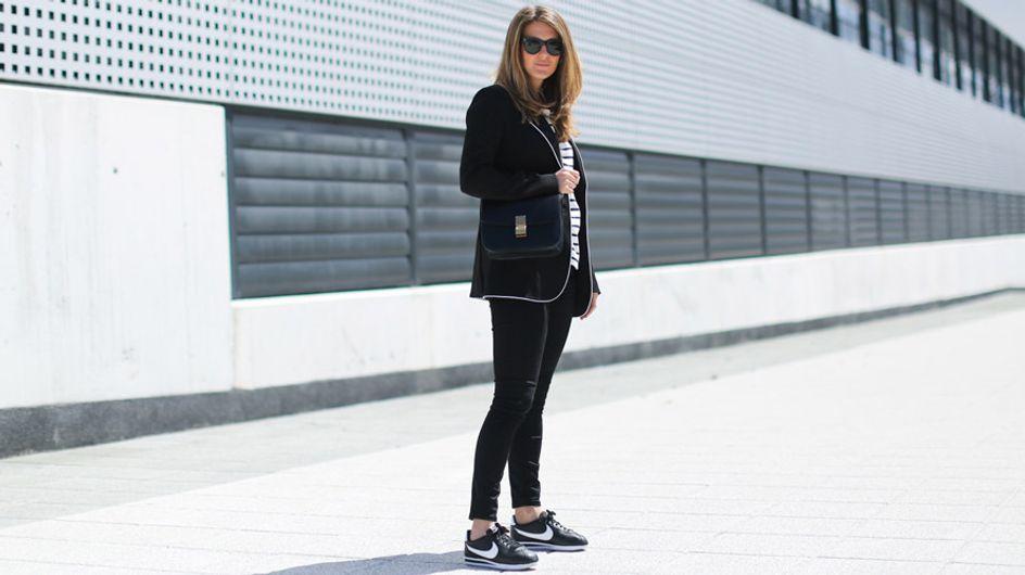 Los tacones de la discordia o por qué es mucho mejor trabajar con zapato plano