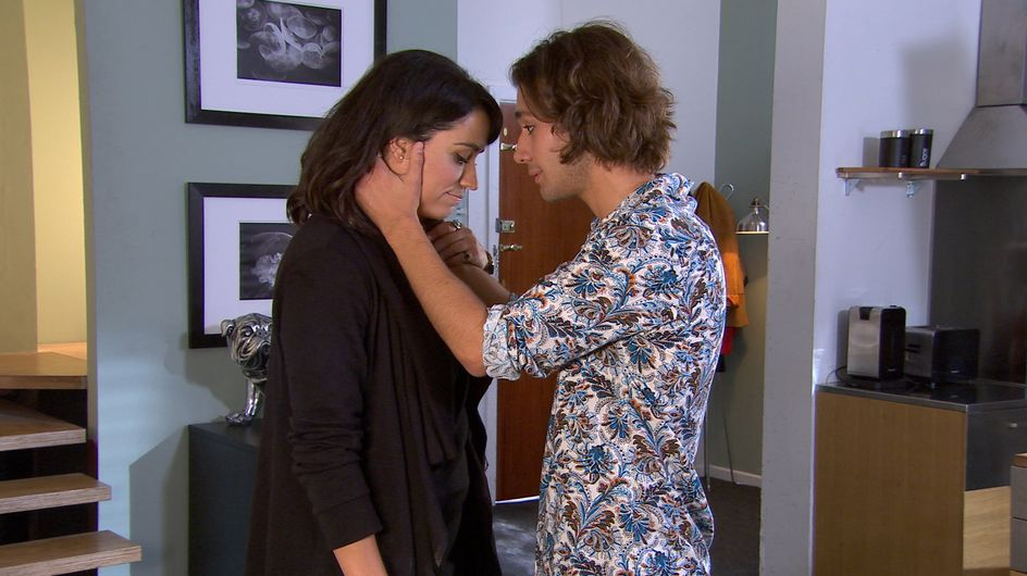 Hollyoaks 04/11 - Liam Can't Get Eva's Order To Kill Jack Out Of His Head