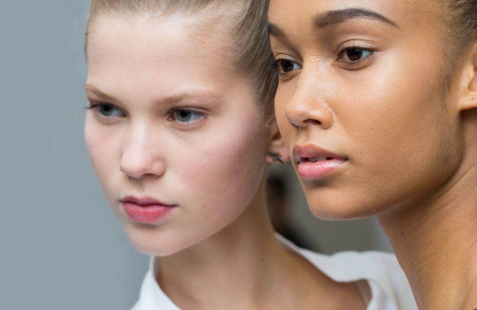Quel est votre type de peau ? Faites le test