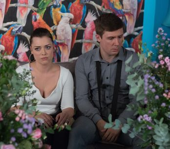 Eastenders 03/11 - Will Lee Tell Whitney The Truth?