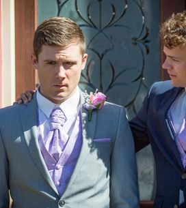 Eastenders 04/11 - Will Lee And Whitney's Big Day Go As Planned?
