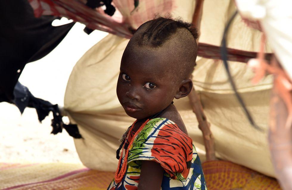 Une enquête dévoile la condition alarmante des filles dans le monde