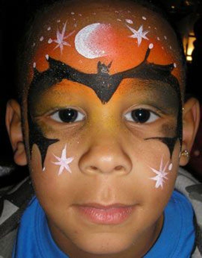 Trucco Per Strega Halloween.Trucco Di Halloween Per Bambini Idee Facili E Da Urlo