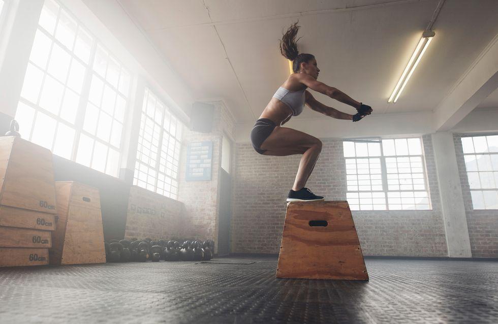 Mettez-vous aux activités HIIT, le fitness ultra efficace !