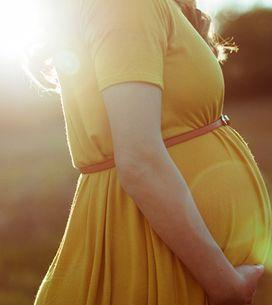 Motivos para ser mãe depois dos 40
